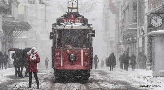 İstanbul'da yarın (pazartesi) okullar tatil mi?