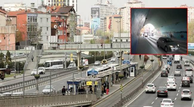 Metrobüs durağında korkunç saldırı.. Tecavüz etmeye kalktı!