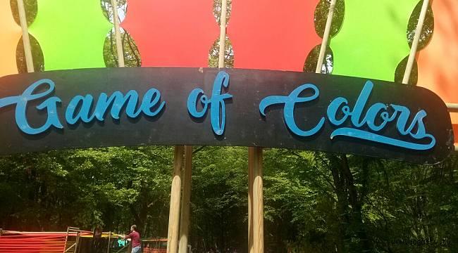 Game of Colors Life Park\'ta Final Heyecanı - Güncel - Güne Doğuş Haber