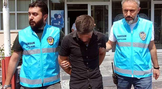 17 yaşındaki sahte polis tutuklandı