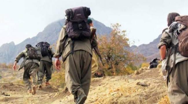 Son 2 günde operasyonlarda 17 terörist etkisiz hale getirildi