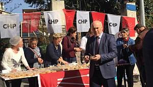 Müftü, CHP'nin aşuresini yemedi!