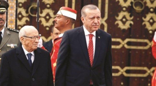 Cumhurbaşkanı Erdoğan: KHK 'lar birileri tarafından köpürtülüyor