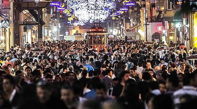 Taksim'deki yılbaşı kutlamaları ile ilgili flaş karar!