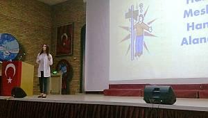 Ahmet Şimşek'te geleceğe rehber oluyorlar