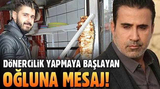 Image: Emrah'tan tavuk dönerci oğlu Tayfun Erdoğan'a mesaj var - Magazin ...