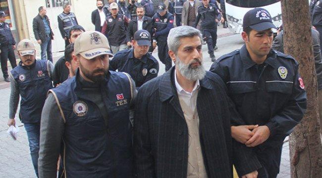 Furkan Vakfı Başkanı Alparslan Kuytul, Bolu Cezaevi'ne nakledildi