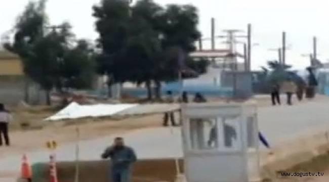 Son dakika haberi... Esad yanlısı gruplar geri döndü