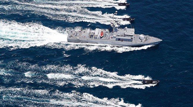 TSK'nin Aden Körfezi'ndeki görev süresi uzatıldı
