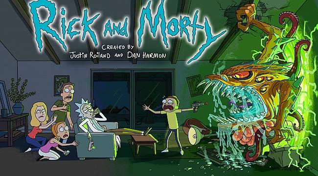 Yetişkinlerin Son Zamanlardaki Göz Bebeği Dizisi Rick And Morty'den 15 Komik Replik