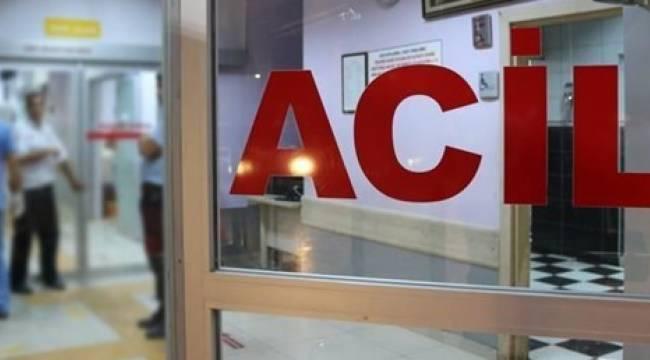 Aydın'da 160 öğrenci zehirlendi