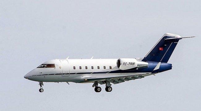 Düşen jetin bağlı olduğu havacılık şirketinden ilk açıklama