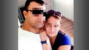 Eski kocasını ormana kaçırtıp darp etti iddiası