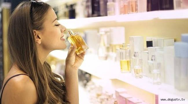 Evinizde yapacağınız mis kokulu 5 parfüm tarifi