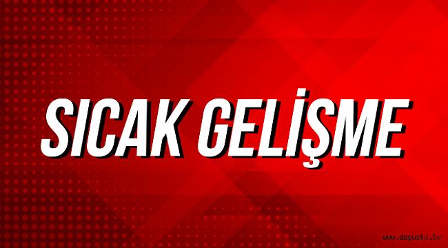Fatih'te doğalgaz patlaması