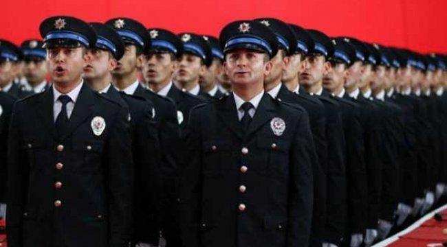 POMEM başvuru şartları ve tarihi belli oldu! 10 bin Polis Alımı başvuruları ne zaman?
