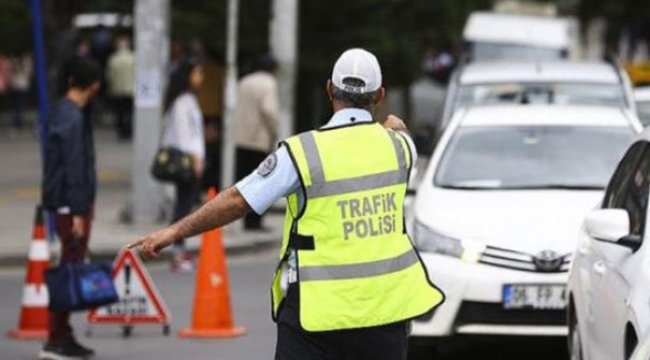 Trafik cezası sorgulama ve ödeme işlemi nasıl yapılır?