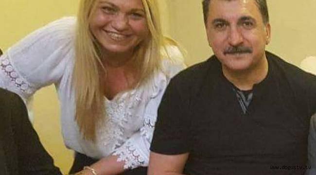 Ünlü Türkücü Ferhat Tunç'un acı kaybı!!