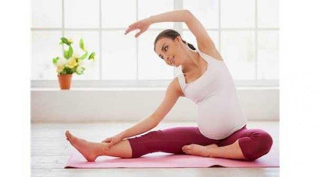 10 haftalık gebelikte neler gerçekleşir?