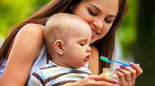 Bebek beslenmesinde dikkat etmeniz gerekenler