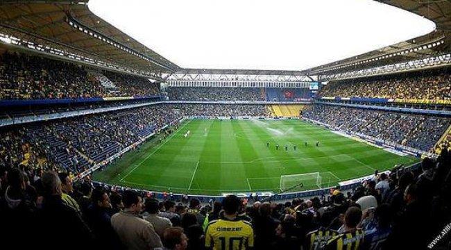 Fenerbahçe kongresi statta yapılacak