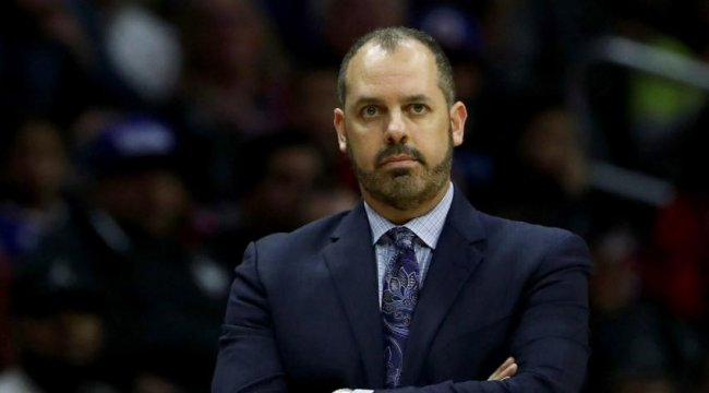 Frank Vogel'in görevine son verildi