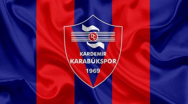 Karabükspor'da yolsuzluk operasyonu: Eski yönetici gözaltına alındı