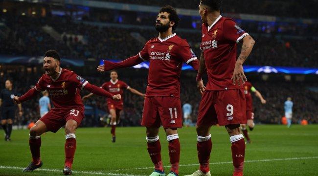 Liverpool'u yalnızca Real Madrid durdurabilir