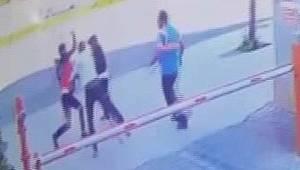 Lüks sitede dehşet! İstanbul'da yaşandı, polis her yerde onları arıyor