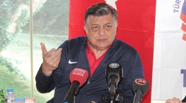 Samsunspor Yılmaz Vural'ı TFF'ye şikayet etti