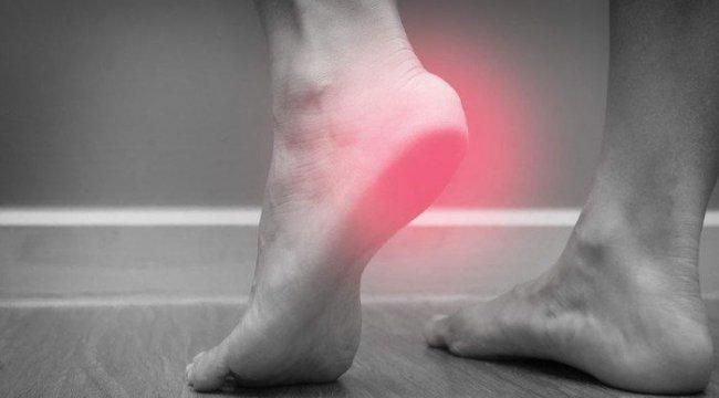 Ayakkabı seçimi ayak sağlığınızı etkiliyor