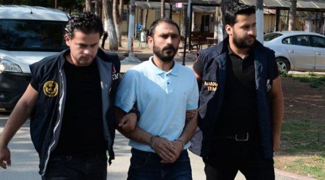 DEAŞ'ın füzecisi, Adana'da atık toplarken yakalandı