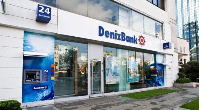 Denizbank ismi ve yönetimi kalıyor