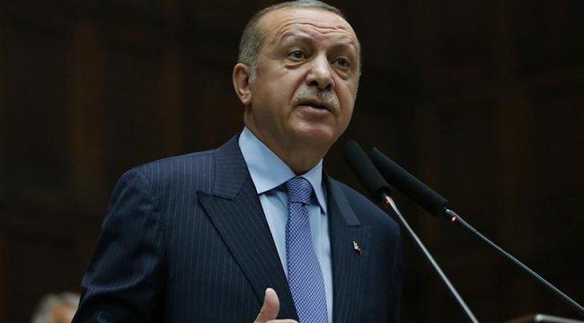 Erdoğan: 'Mecliste de çoğunluğu sağlamamız şarttır'