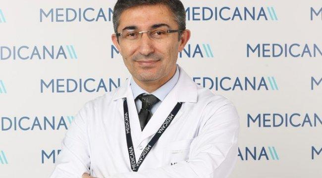 Kardiyoloji uzmanından kalp- damar hastalarına 'oruç' uyarısı