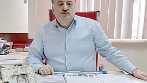 Kayseri Tabip Odası Başkanı: Erciyes'in böbrek nakli ruhsatının iptali üzücü