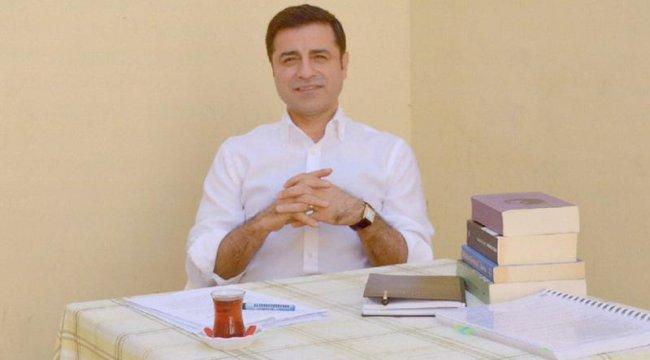 Selahattin Demirtaş'ın bir davası daha Ankara'ya nakledildi