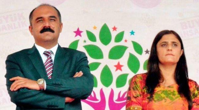 'Terör propagandası'ndan HDP'li Öztürk'e beraat, Taşdemir'e 1 yıl 8 ay hapis