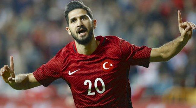 Türk futbolunun parlayan yıldız adayı Emre Akbaba