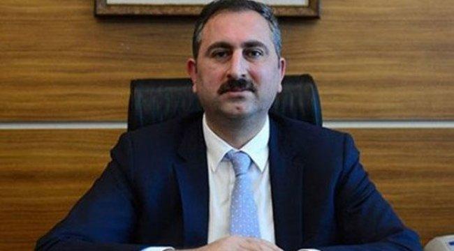 Adalet Bakanı Gül: Türkiye'ye teşekkür ederek Suriye'ye dönüyorlar