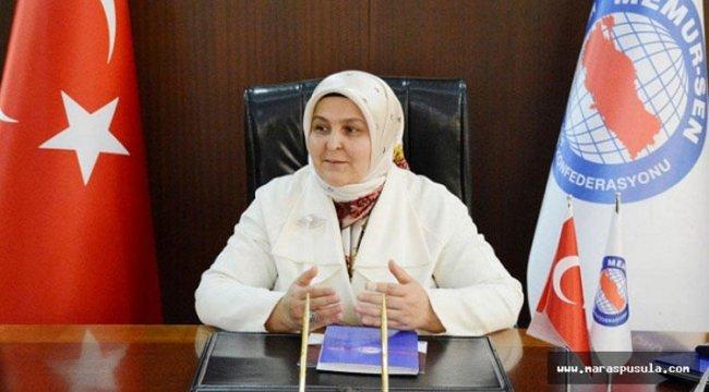 AK Parti Milletvekili adayı Öçal trafik kazası geçirdi