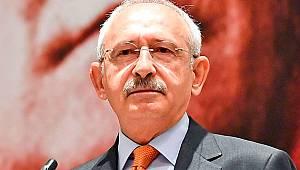 Kılıçdaroğlu'ndan olağanüstü kongre açıklaması