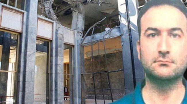 Meclis'i bombalayan darbeci pilot cezaevinde de rahat durmadı!