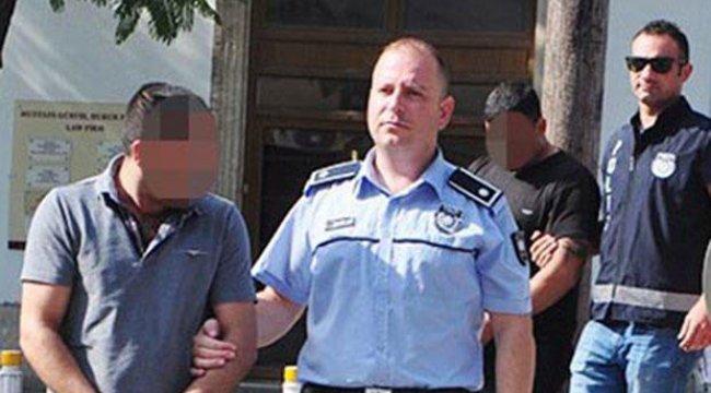 750 liralık kalamar ve karides çaldı,  150 bin lira kefaletle serbest