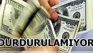 Dolar TL Asya piyasalarında 7,21'den işlem görmeye başladı!