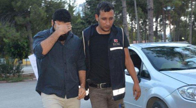 Adana'da FETÖ operasyonu! Çok sayıda kişigözaltında...