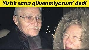 İstanbul'da şoke eden olay! 85 yaşında sosyal medya cinayeti