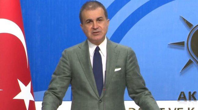 Son dakika... AK Parti'den çok önemli yerel seçim açıklaması