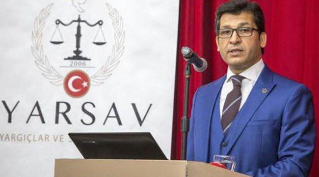 YARSAV'ın eski başkanı Murat Aslan'a 15 yıl hapis istendi