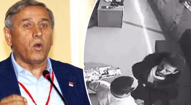 CHP'den Arda Turan açıklaması: Medyada haber olmak istiyorsa...